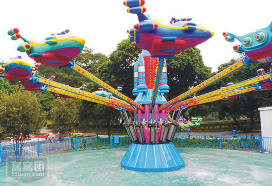 广州市花都儿童公园